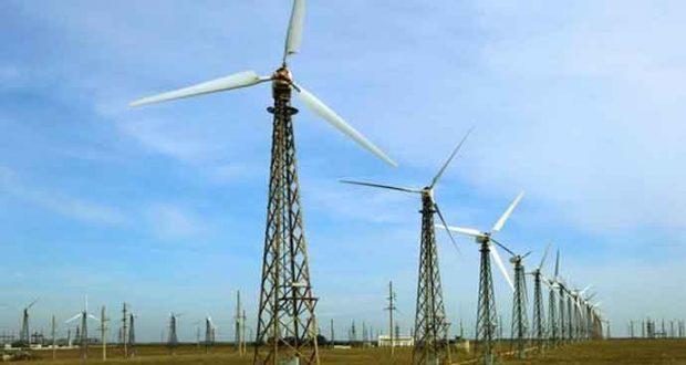 вітроелектростанції в Сокальському районі