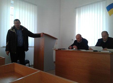 Директор Сокальводоканал Ігор Лащук