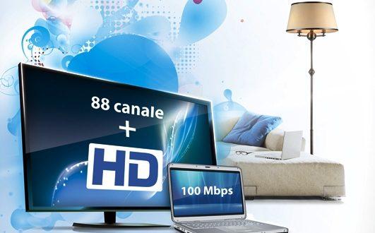 Цифрове телебачення та інтернет від Ipnet
