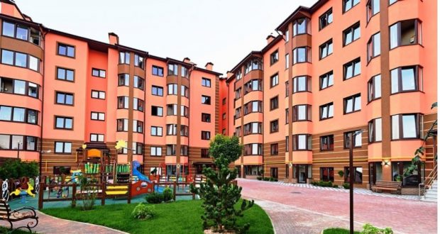 квартира в Києві