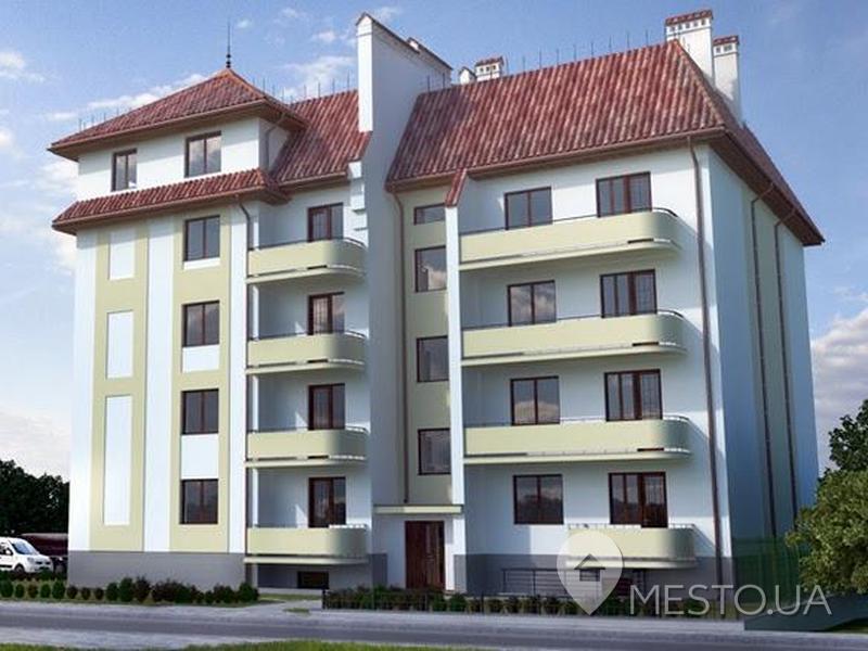 квартира во Львове