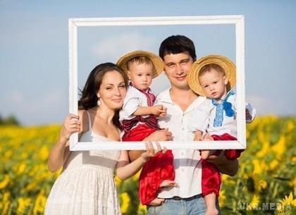 день сімї в Україні