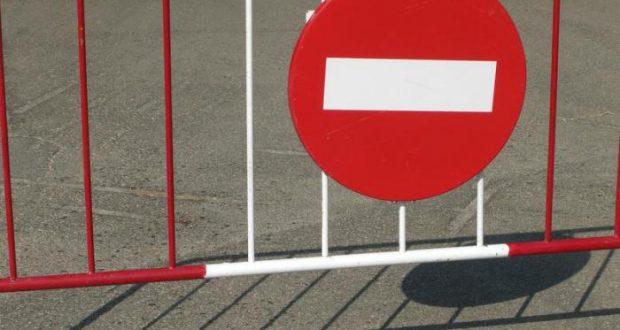обмеження руху транспорту у Сокалі на празник
