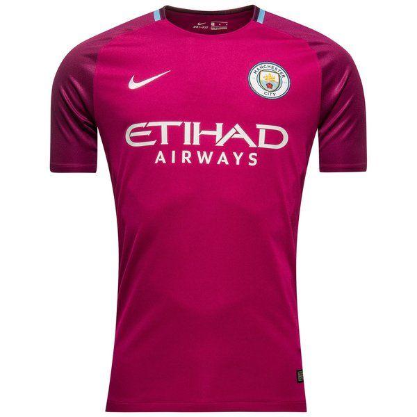 Футбольная форма Манчестер Сити