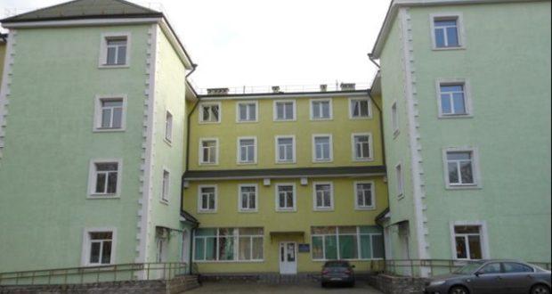 червоноградська міська лікарня