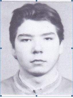 Гречух Віктор Володимирович