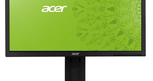 """Б\у Монитор 22"""" Acer"""