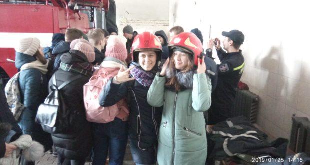 пожежнники сокаль