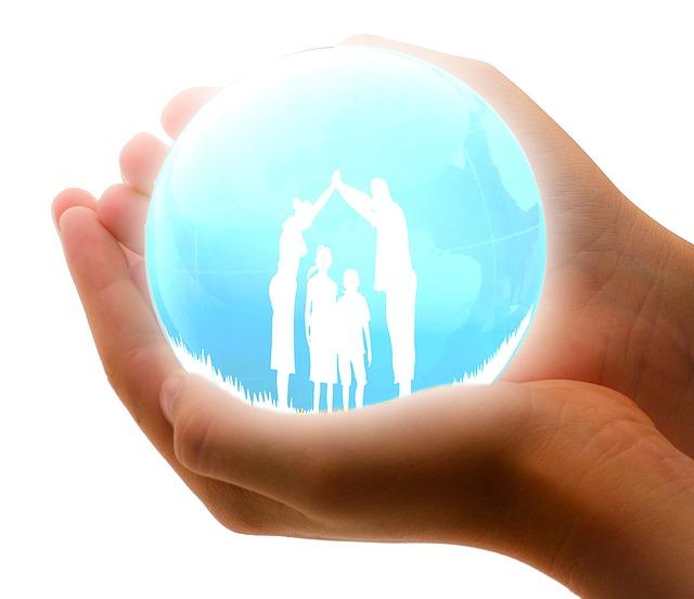 страхування сімї