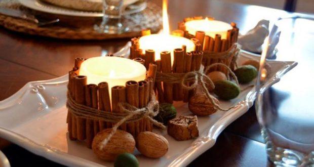 виготовлення декоративно-різьблених свічок
