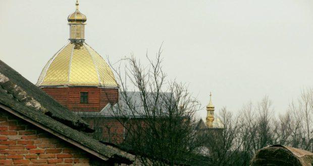 історія села Лещатів