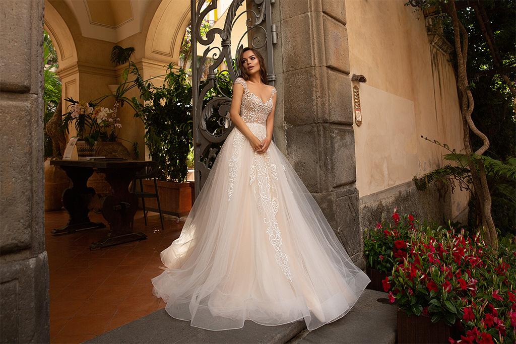 оксана муха весільні плаття