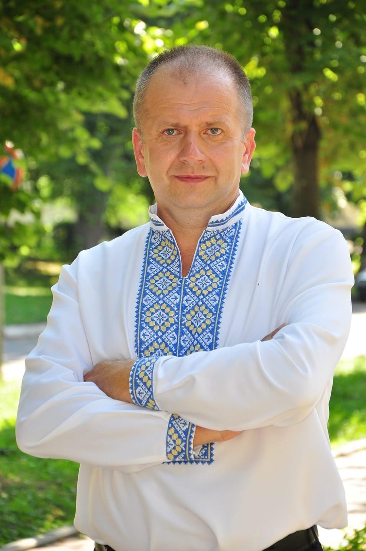 Гесик Роман Богданович
