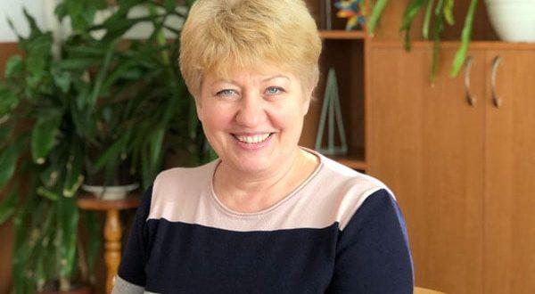 Онишкевич Лора Петрiвна