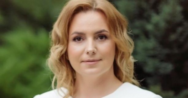 Христина Замула – голова Львівської районної державної адміністрації