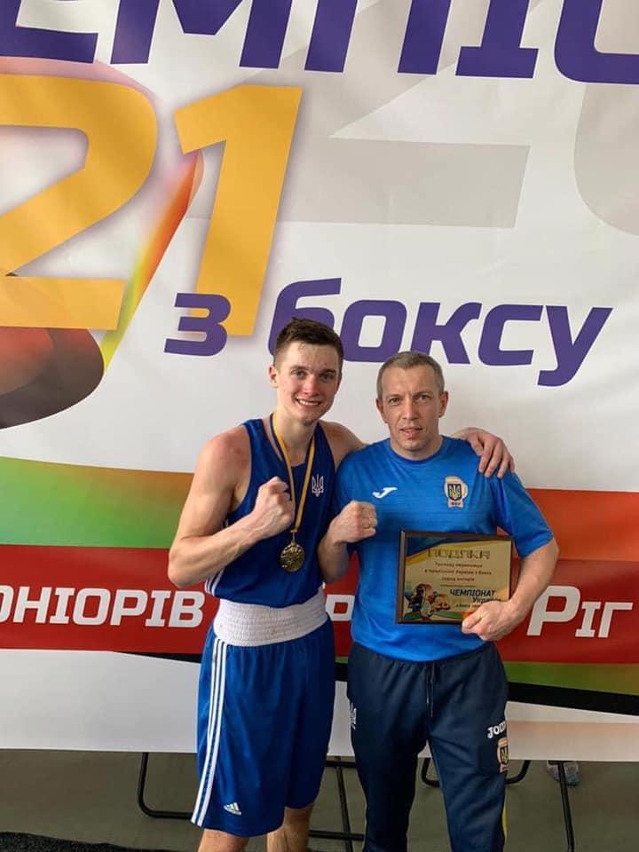 Олег Гічва