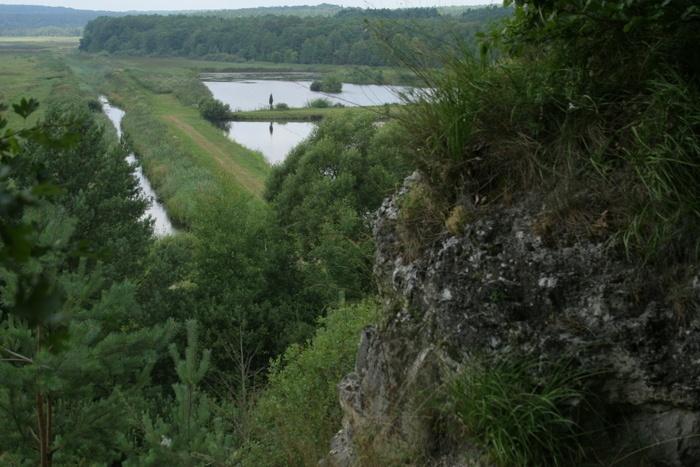 Яворівський національний природний парк