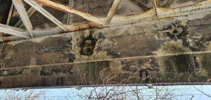 міст у Сокалі - в аварійному стані