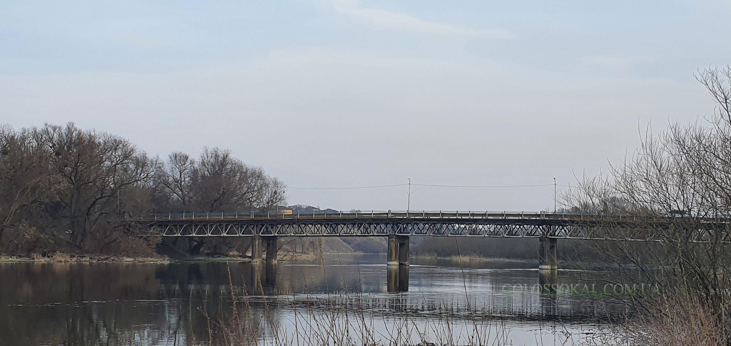 міст у Сокалі