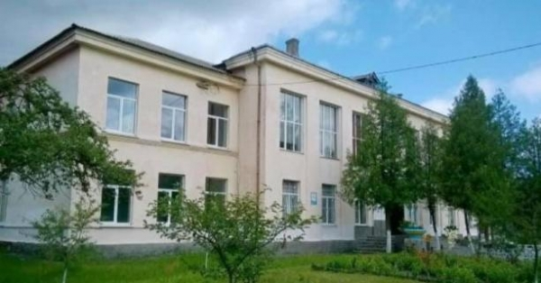 школа у Гірнику