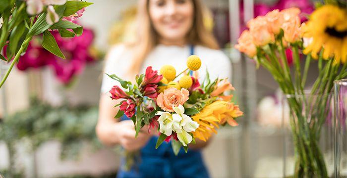 Доставке цветов по всей Украине