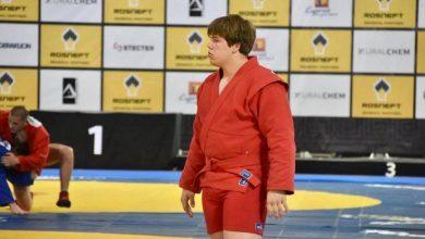 Микола Грибик – віце-чемпіон Європи з самбо серед юніорів