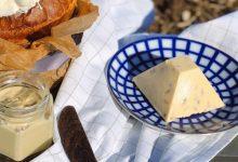 сирна паска - рецепт приготування