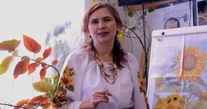 Учителька Сокальського ліцею потрапила в рейтинг 50-ти найкращих вчителів України