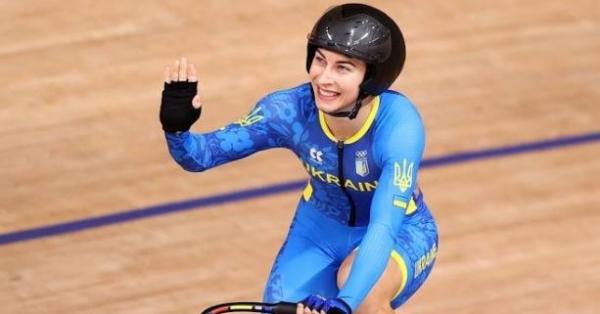 Олена Старікова – срібна призерка Олімпійських Ігор у Токіо