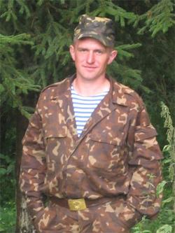 Дмитро Гудзик