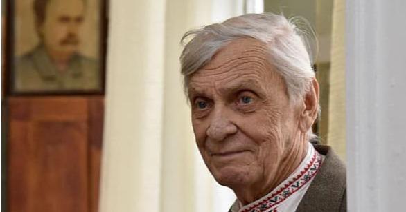 11 серпня у віці 89 років помер Роланд Франко