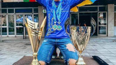 Львівський рибалка Назар Боженко став чемпіоном світу