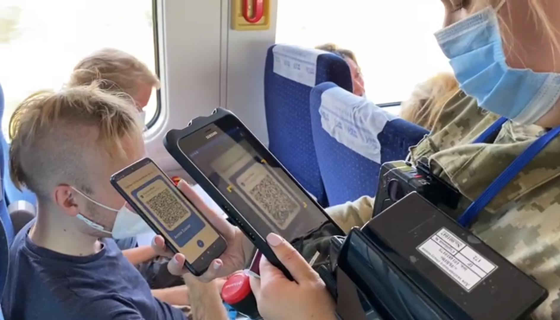Сьогодні відновлено рух швидкісного поїзда «Київ – Львів – Перемишль»
