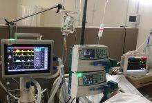 В реанімаційному відділенні Клінічна лікарня швидкої медичної допомоги міста Львова - Фото Наталії Матолінець фото лікарні