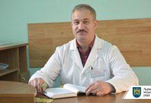 Пішов із життя лікар-інфекціоніст Віктор Періг
