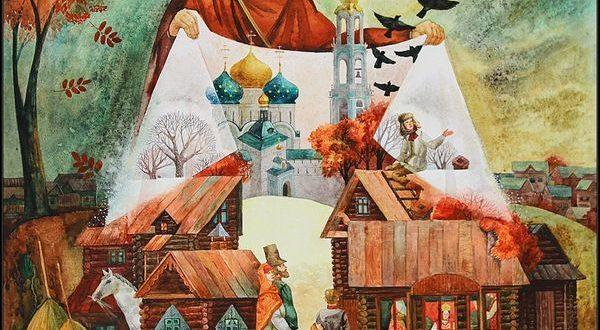 свято Покрови, козацьке свято