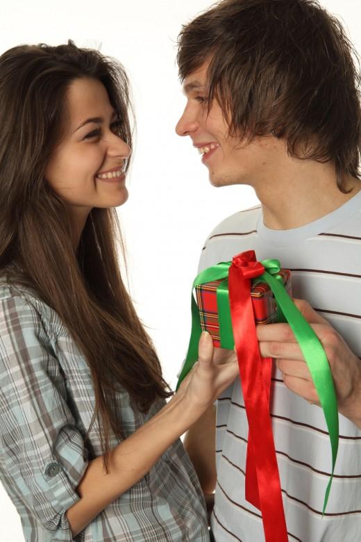 Подарки которым нравятся девушкам