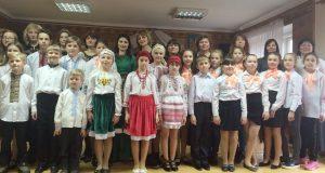 концерт української музики в Сокалі