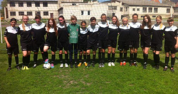 футбольна команда з Сокаля