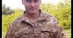 Олег Бабенко - гірник з Червонограда