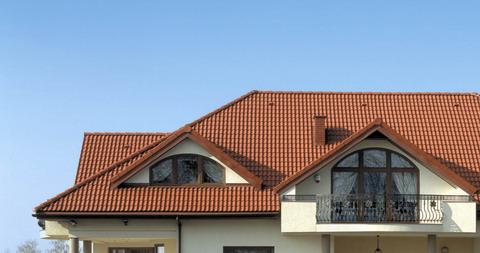 материал для кровли крыши