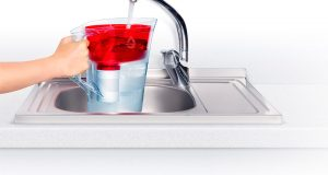 філтрація води