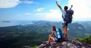 змагання з туризму