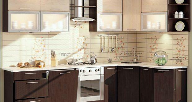 новая кухня для дома