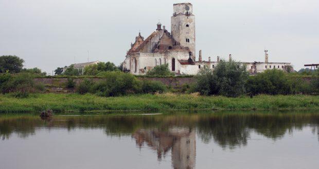 монастир Бернардинів і костел Пресвятої Богородиці