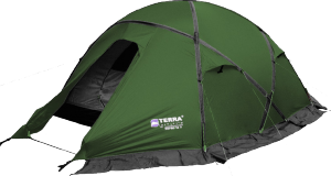 Палатка Terra Incognita