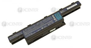 Батарея (аккумулятор) для ноутбука Acer Aspire