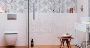 Плитка для ванной и кухни Classic Oak