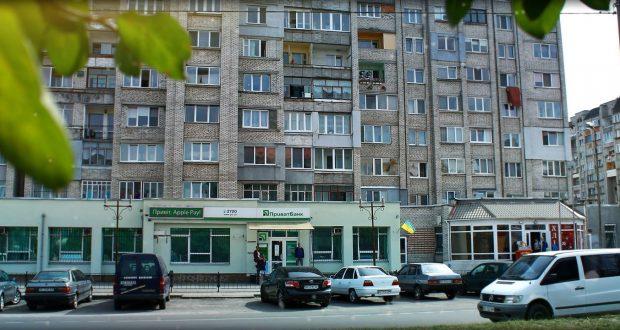 ремонт приміщення МРЕО в Червонограді