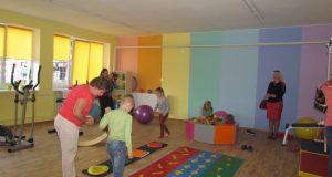 В Сокалі відкрито інклюзивний центр
